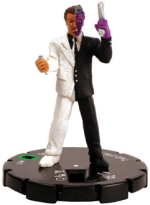 HeroClix World Alphaclix