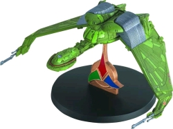 HeroClix Bird of Prey