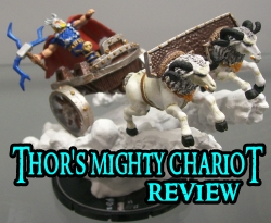 Thors Might Chariot Review