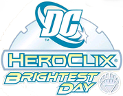 Brightest Day Logo