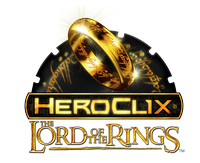 Lord of the Rings HeroClix