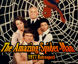 Amazing Spiderman 1977