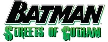 HeroClix Batman: Streets of Gotham