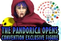 HeroClix World Pandora News