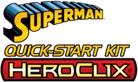 Superman Quick Start