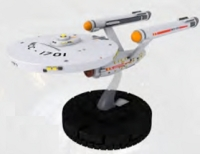 HeroCix Star Trek Tactics 2