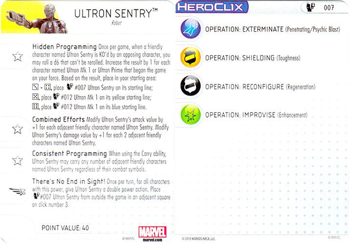 Heroclix world age of ultron movie heroclix - Article 673 code civil ...