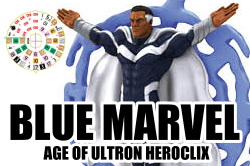 Age of Ultron Blue Marvel