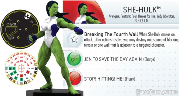 Incredible She Hulk