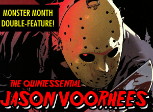 HeroClix World The Quintessential Jason Vorhees / Jason X Dial