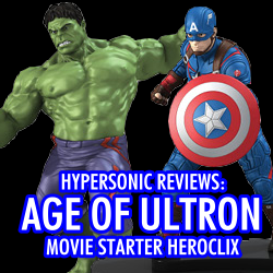 Hypersonic Reviews: Age of Ultron Movie