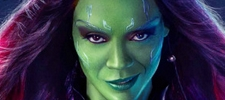 Hypersonic HeroClix Reviews: Gamora