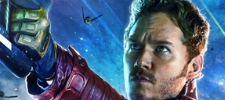 Hypersonic HeroClix Reviews: Star-Lord