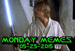 HeroClix World Monday Morning Memes