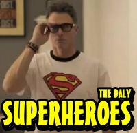 Daly Superheroes
