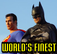 World's Finest (film)
