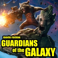 HeroClix World Guardians of the Galaxy Movie Review