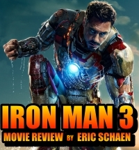 HeroClix Iron Man 3 Review