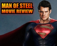 Man of Steel Review