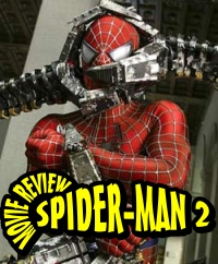 HeroClix Spider-man 2 Review