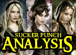 Sucker Punch Analysis