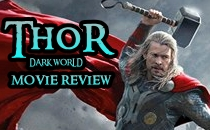 Thor Dark World Movie Review