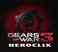 Gears of War 3 HeroClix