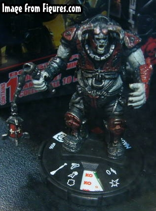 Heroclix Gears of War