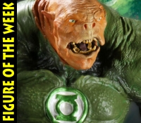 HeroClix Figure of the Week