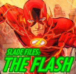 Salde File: The Flash Heroclix Strategy