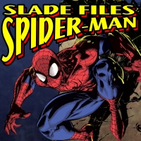 HeroClix Slade Files: Spider-Man