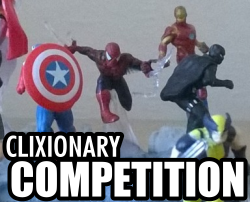 Clixionary Competition