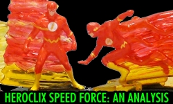 HeroClix Speed Force
